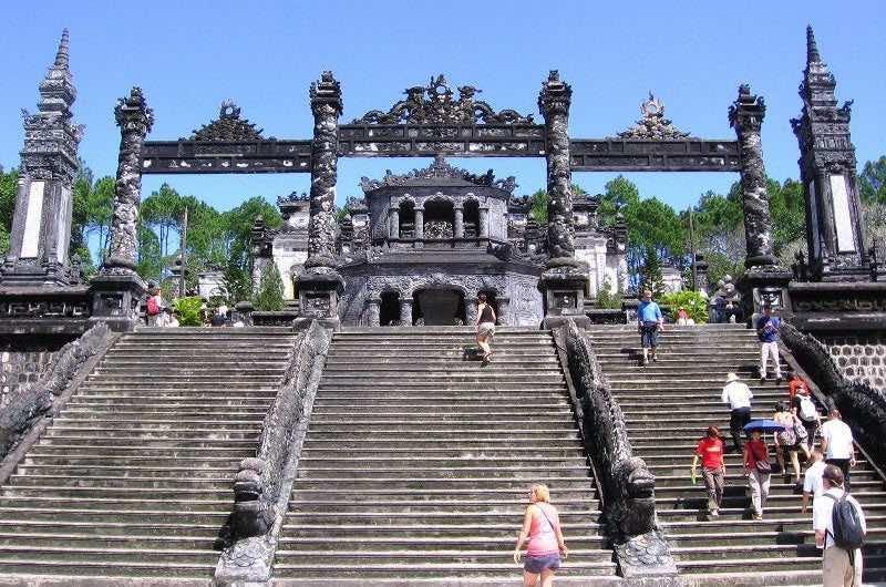 mejores ciudades de Vietnam : Que