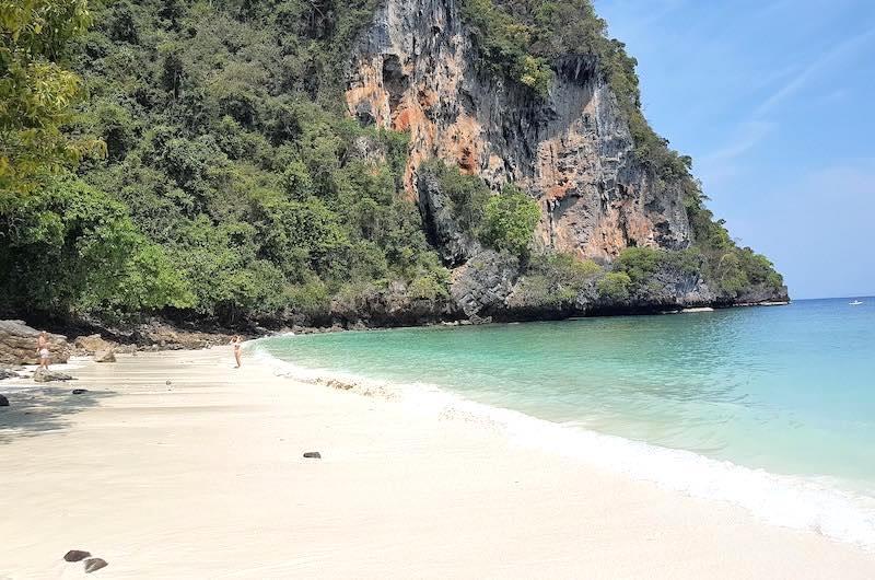islas de Tailandia para ir en agosto : Islas Phi Phi