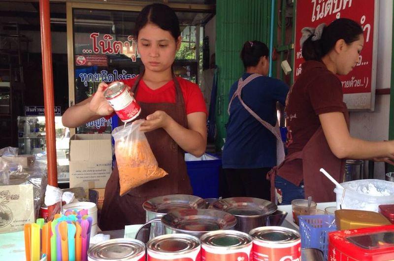 té tailandés y cómo prepararlo