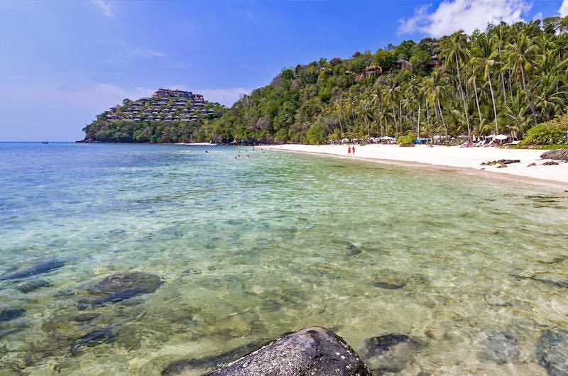 que ver en el sur de Tailandia : Playas de Panwa