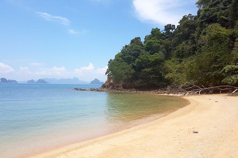 Tailandia Koh Yao Noi