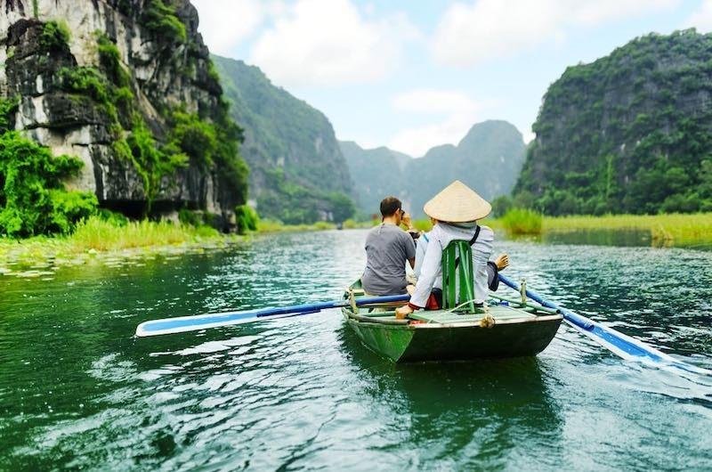 Todo Vietnam con Ninh Binh
