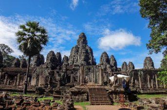 Vietnam con Ninh Binh y Camboya el templo Bayon