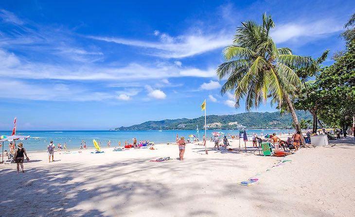 Krabi o Phuket ¿Cuál es mejor opción de playa?