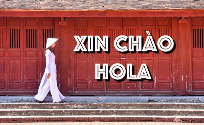 frases en vietnamita útiles para vuestro viaje