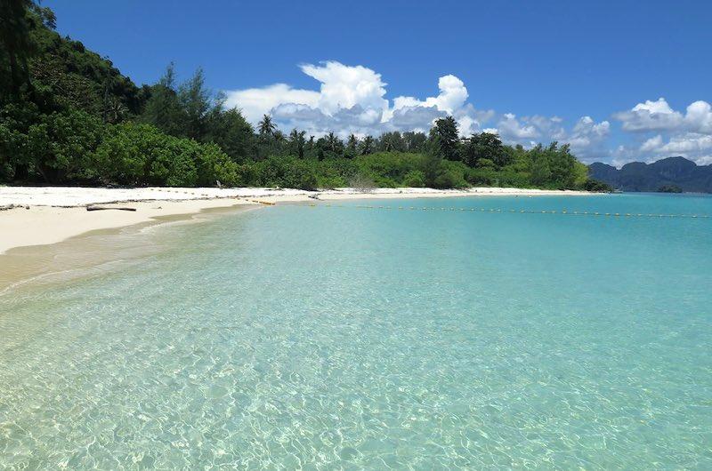Excursion Islas Phi Phi
