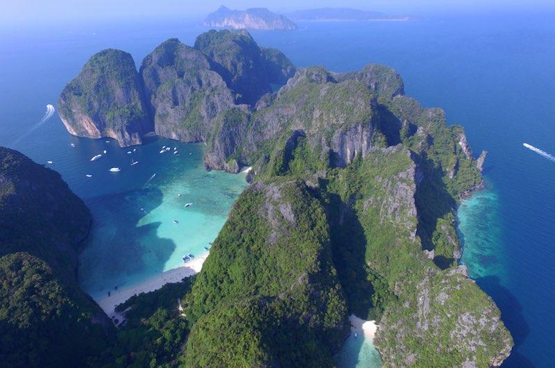 Islas de Phi Phi