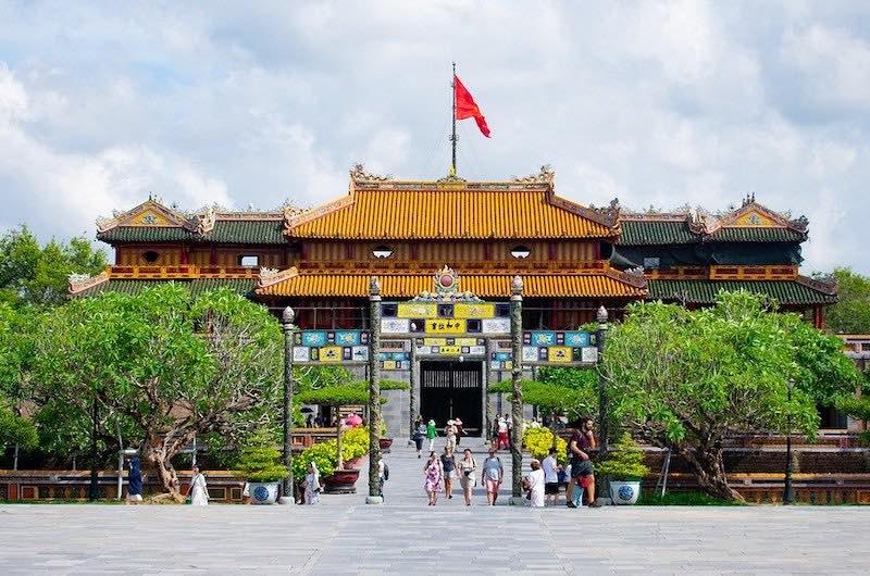 Hué, la ciudad imperial de Vietnam
