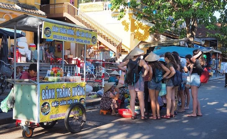 Los precios en Vietnam
