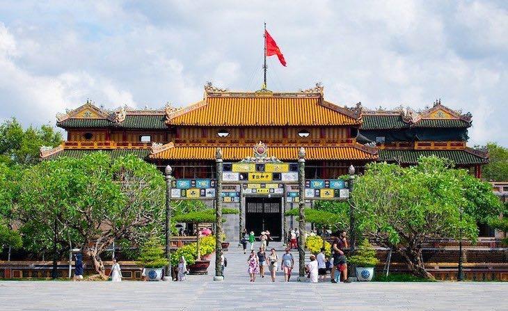 Viajar a Vietnam en mayo es buena fecha