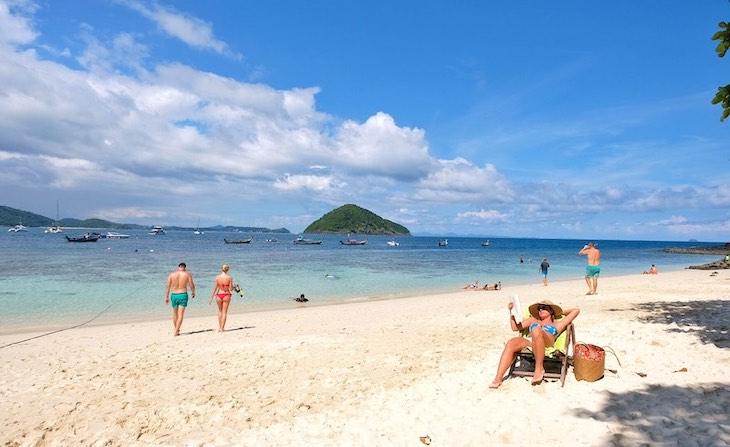 Ideas para vacaciones en Tailandia