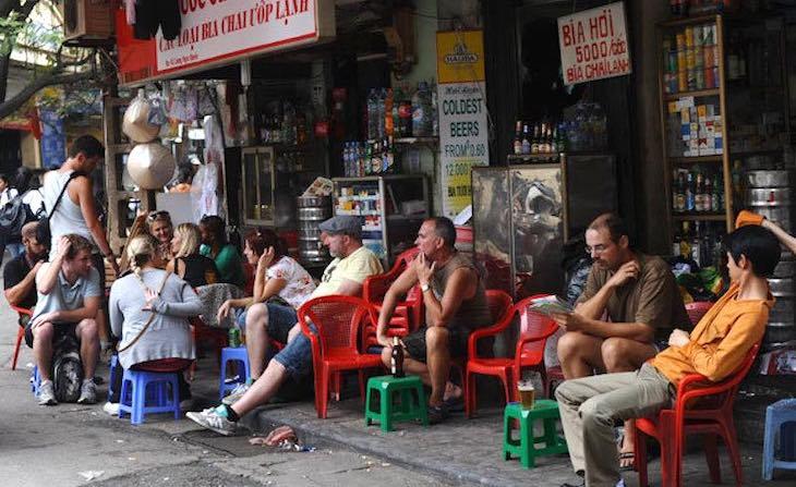 Que necesito para viajar a Vietnam