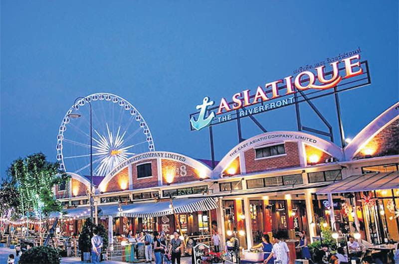 Asiatique Bangkok