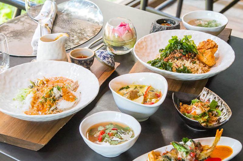 Restaurante BoLan Bangkok