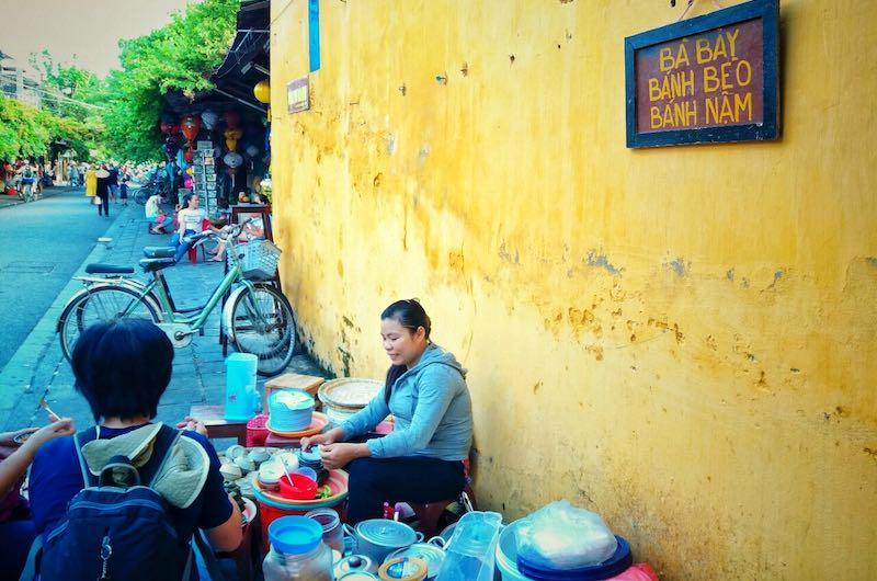 Donde comer en Hoi An