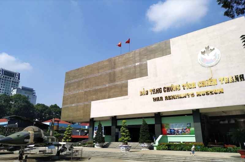 El Museo de la Guerra
