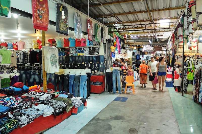 Karon Bazaar Phuket