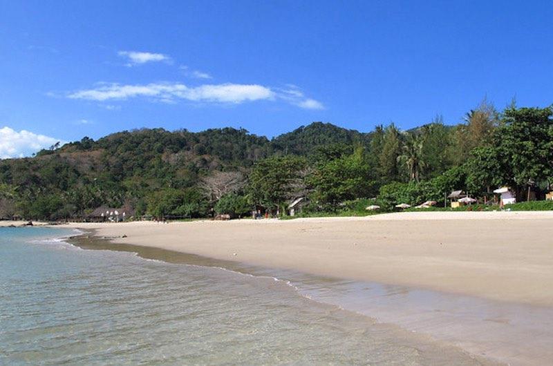 Klong Jaak Bay en Koh Lanta