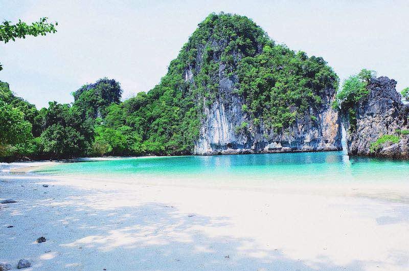 Las islas Hong