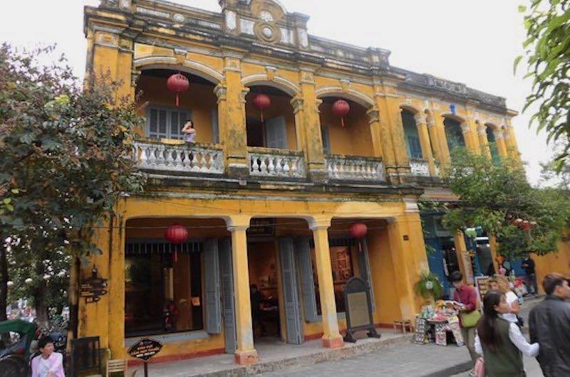 Museo de la Historia Sa Huynh
