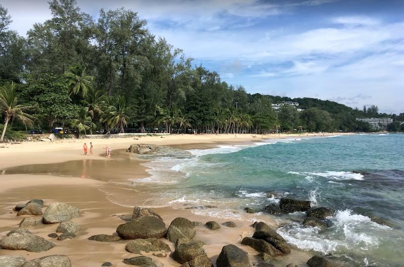 Playa de Surin Phuket