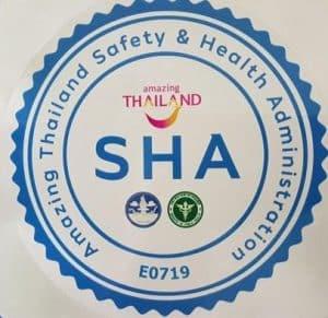 Certificacion Turistica de Garantía e higiene Covid 19 en Tailandia